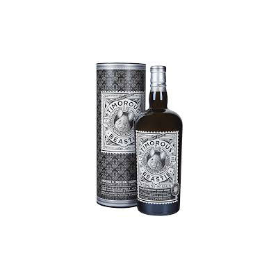 Timorous Beastie Highland Malt Whisky