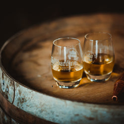 Tullibardine Glasses