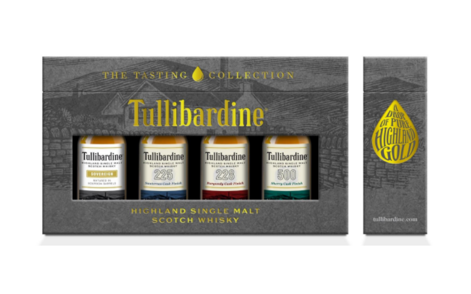 Tullibardine Tasting Collection Pack xx