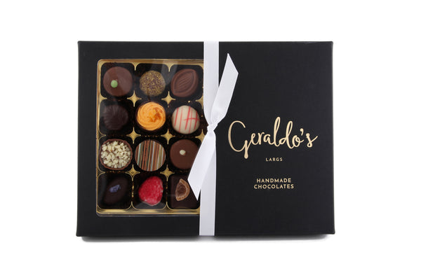 Seasonal Handmade Luxury Chocolates