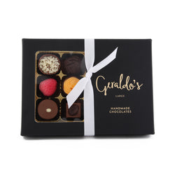 Luxury handmade chocolates