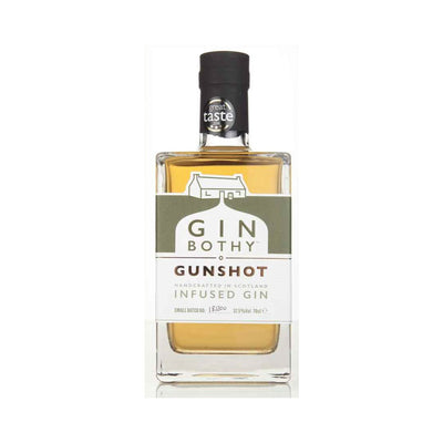 Gin Bothy Gunshot