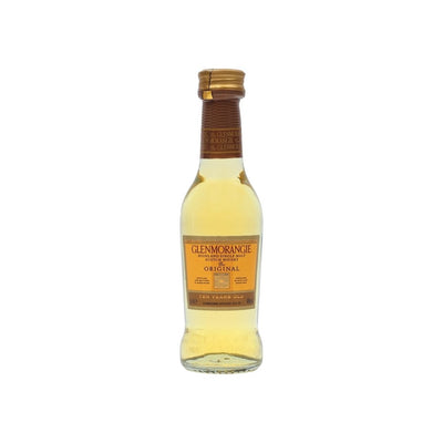 Glenmorangie 10 Year Old Whisky 5cl
