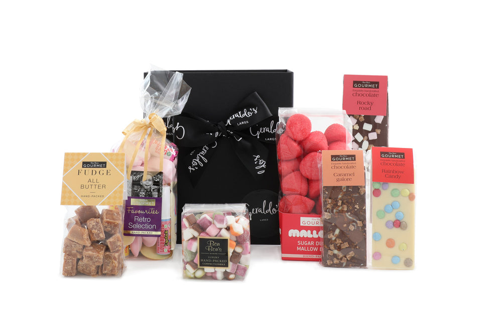 Traditional Sweets Gift Hamper xx