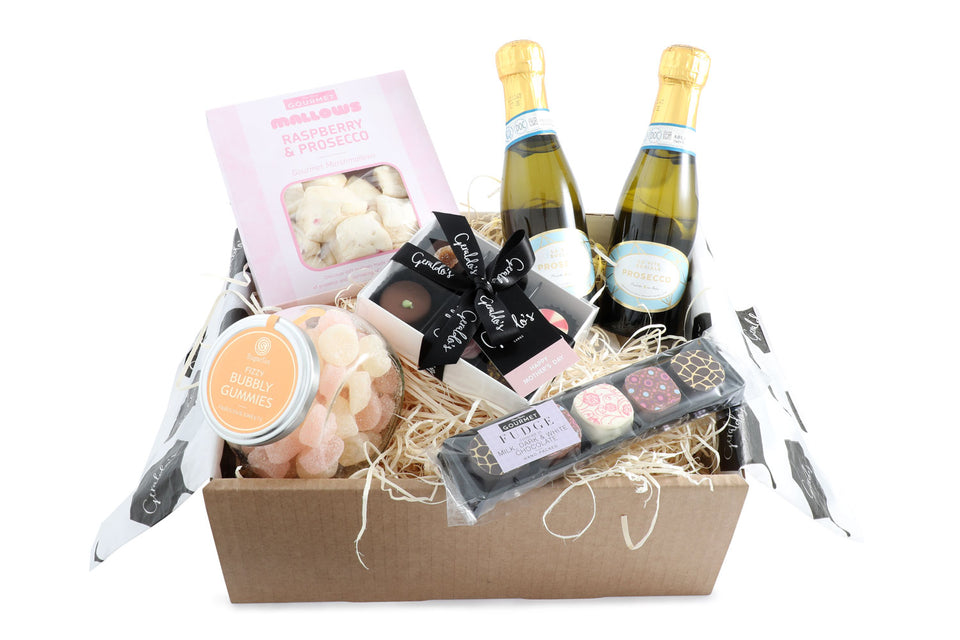 Prosecco & Chocolate Mother's Day Hamper xx