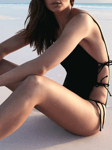 Bandages One-Piece Swimsuit