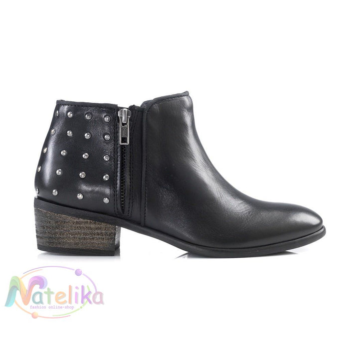 Luna Ankle Boots Women - Shoes - Booties