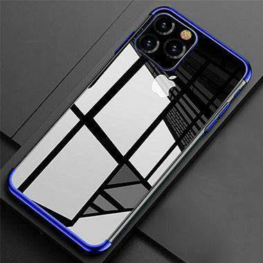 Blue iPhone 11 Pro Case