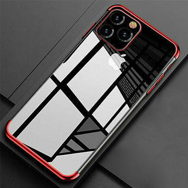 Red iPhone 11 Case