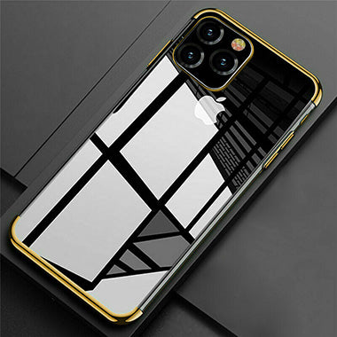 Light iPhone 11 Case