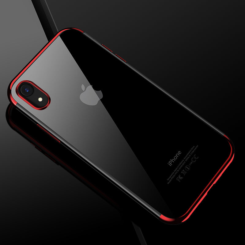 buy popular e3ea7 739a4 The Onyx - Premium iPhone XR Case