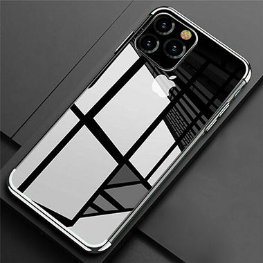 Silver iPhone 11 Case