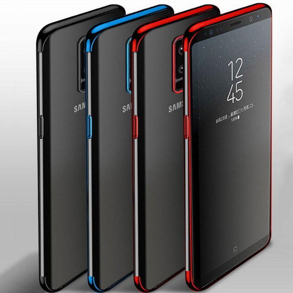 The Onyx - Premium Galaxy Case