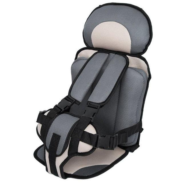 Smart Child Safety Seat