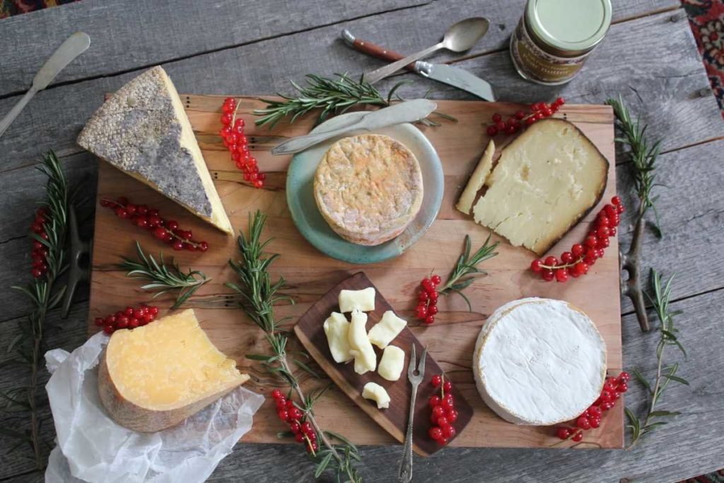 Discover These Great Local Cheeses
