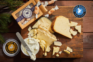 Cheese Plate Assortment