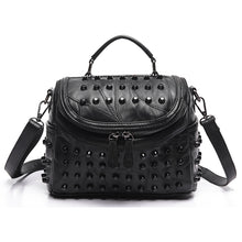 Luxury Women Genuine Leather Handbags  For Women