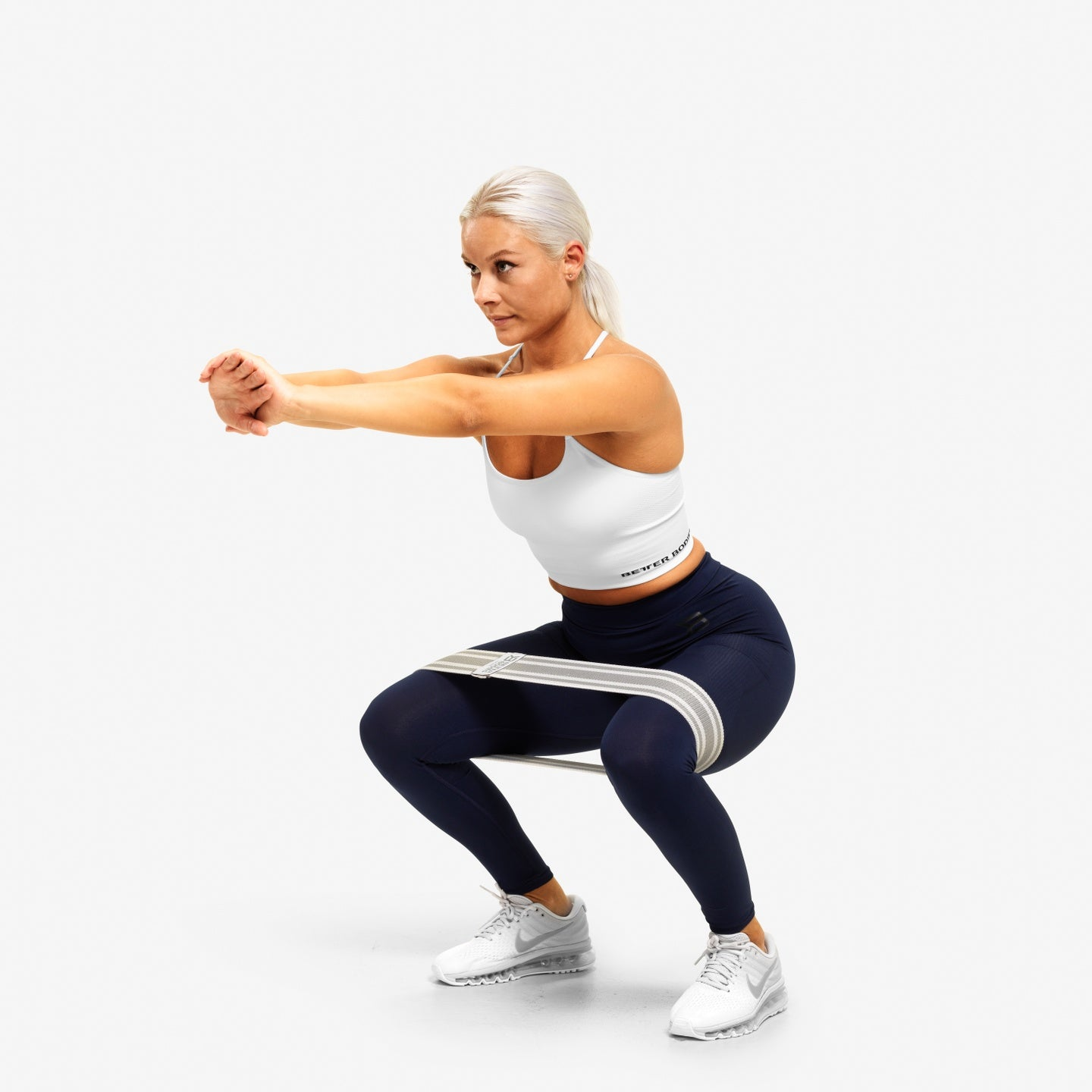 BETTER BODIES – GLUTE FORCE LIGHT