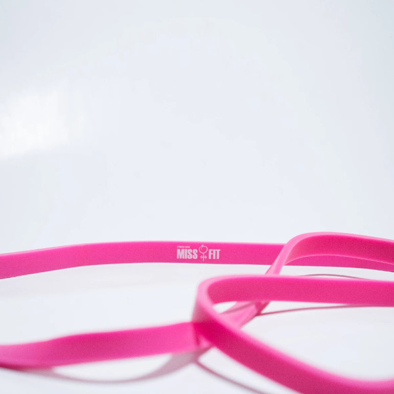 MISSFIT - FITNESS BAND PINK