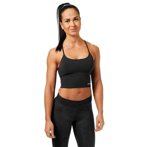 BETTER BODIES – ASTORIA SEAMLESS TOP SORT