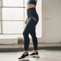 AIM'N - ESSENTIAL TIGHTS BLACK