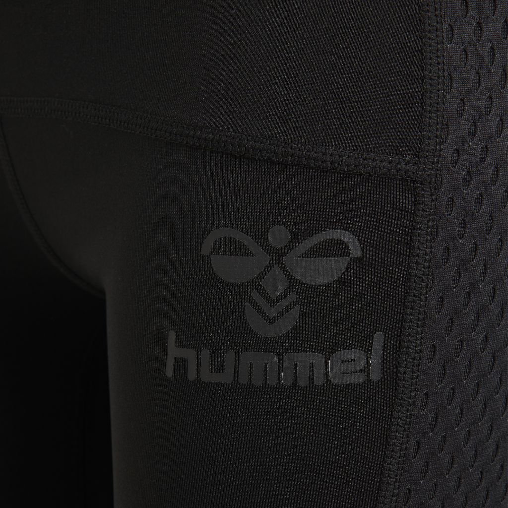 HUMMEL - 3/4 LEXINE TIGHTS BLACK