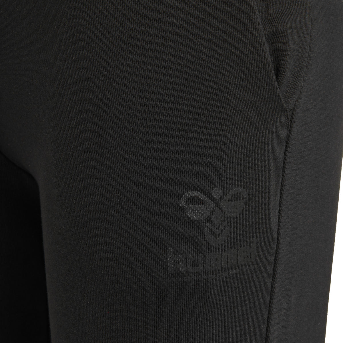 HUMMEL - NONI PANTS BLACK