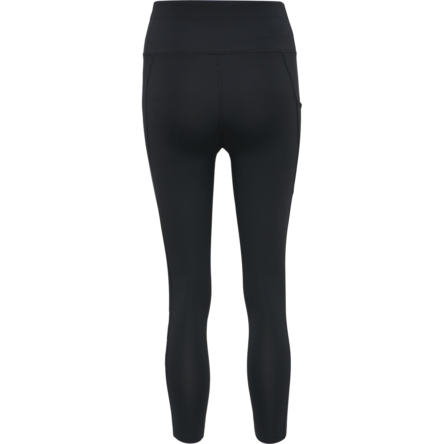 HUMMEL - MACI 7/8 TIGHTS BLACK