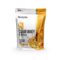 BODYLAB - CLEAR WHEY