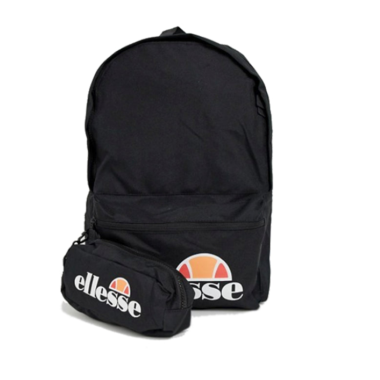 ELLESSE - ROLBY BAG BLACK