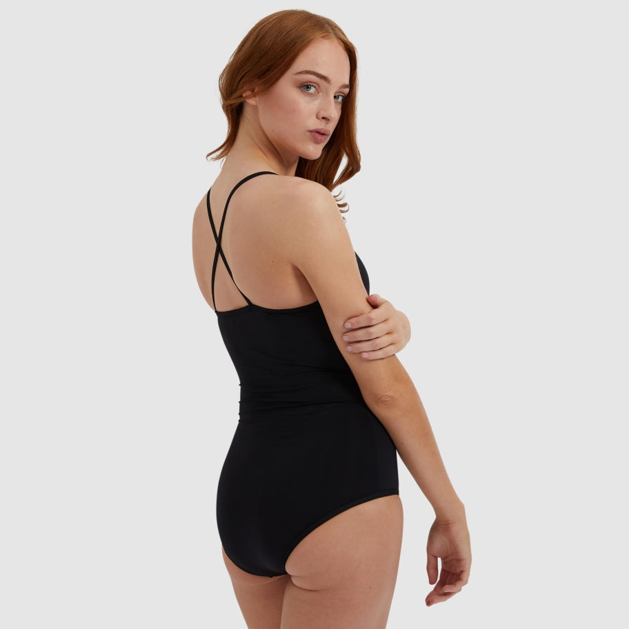 ELLESSE - GIAMA SWIMSUIT BLACK