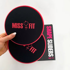 MISSFIT - SHAPE SLIDERS