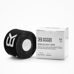 BETTER BODIES – KINESOLOGY TAPE SORT