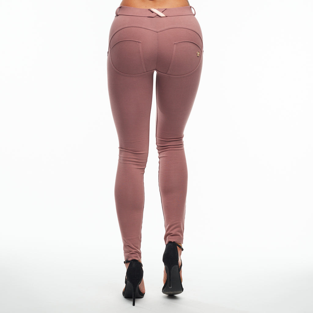 FREDDY WR.UP® REGULAR WAIST - DUSTY ROSE
