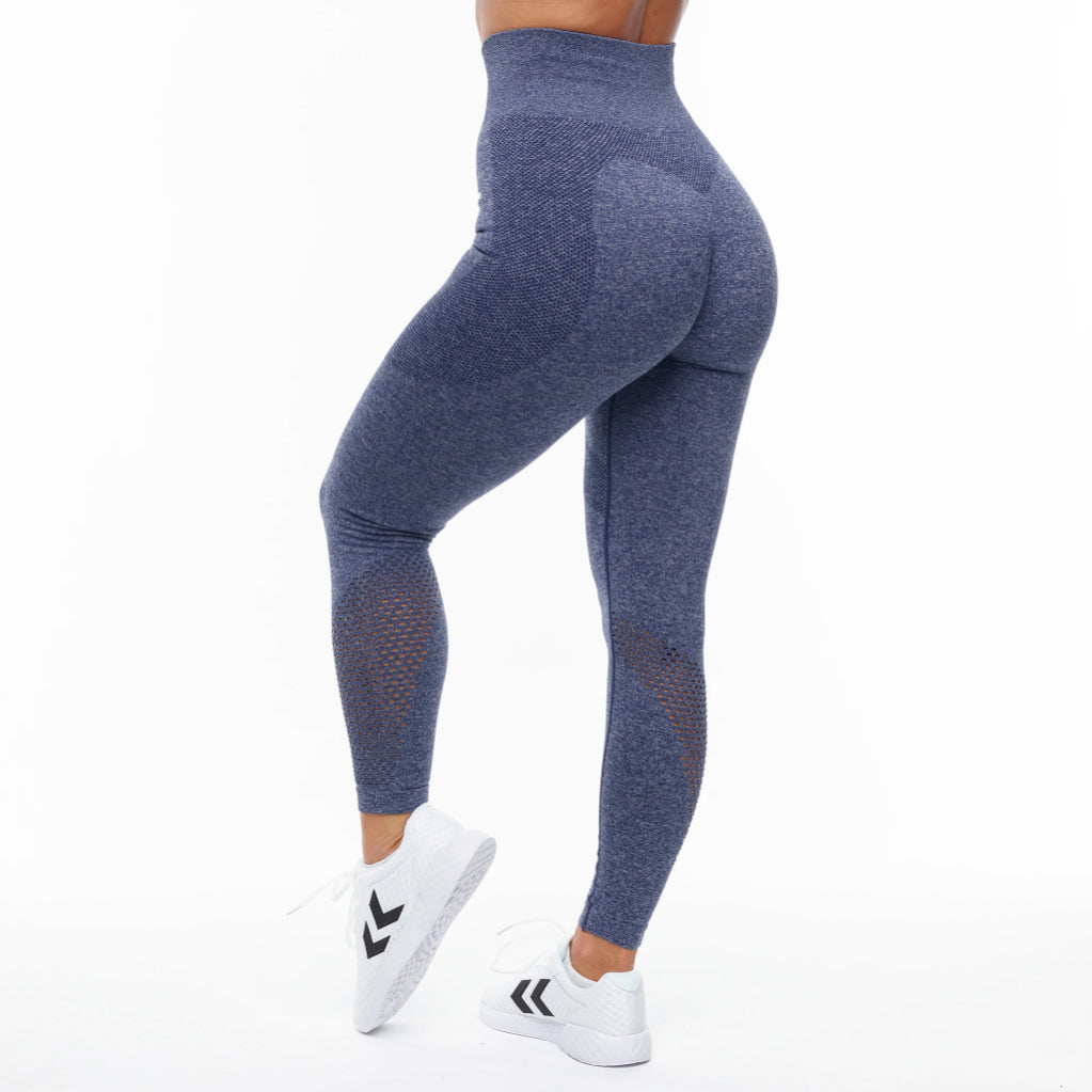 GYMONE – ACCEPT TIGHTS BLUE