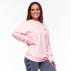 ELLESSE - ASHBURTON SWEATSHIRT LIGHT PINK