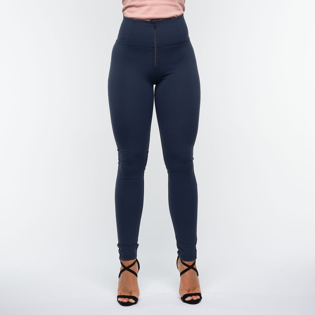 FREDDY WR.UP® HIGH WAIST - EMANA NAVY