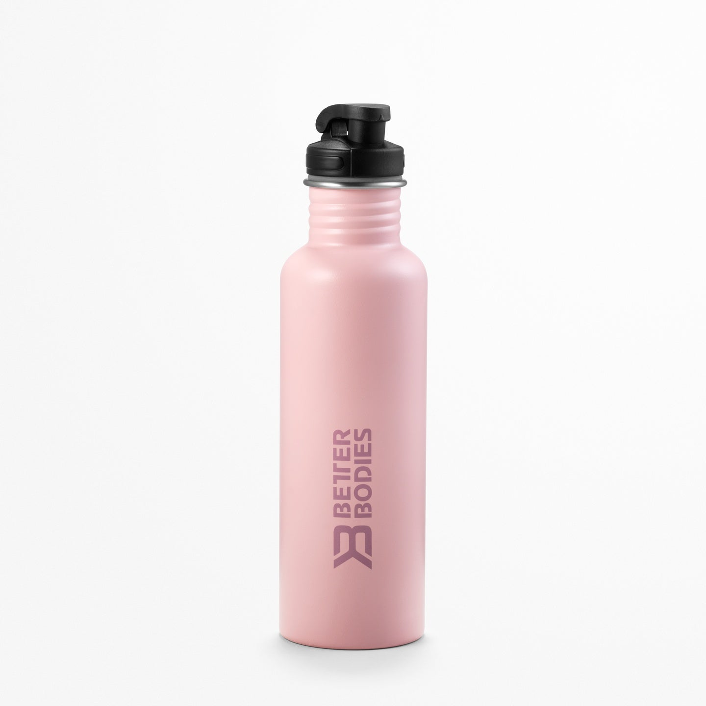 BETTER BODIES – FULTON BOTTLE PALE PINK