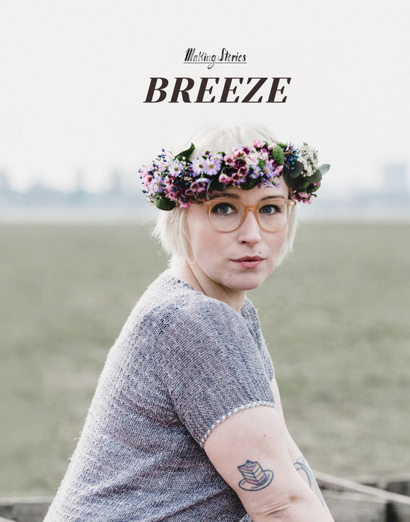 Breeze by Making Stories