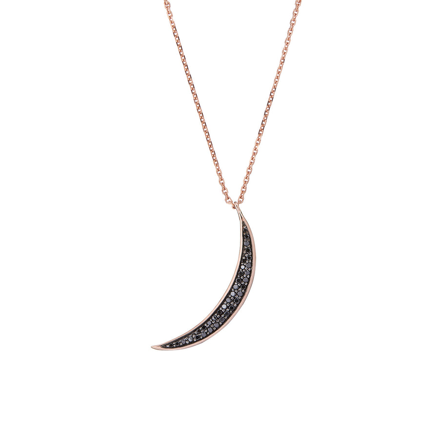 BY THE LIGHT OF THE MOON NECKLACE