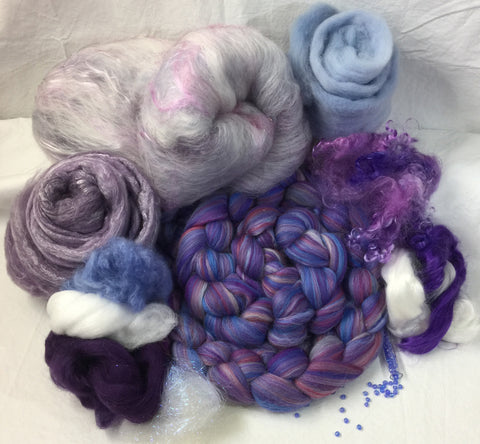 Napa Valley Fiber Club Kit January 2017 Casablanca
