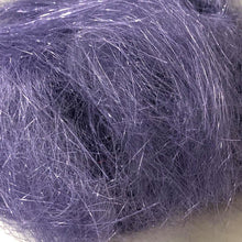 Brilliant Lilac (15 Denier) Angelina Flash Sparkling Blending Fiber