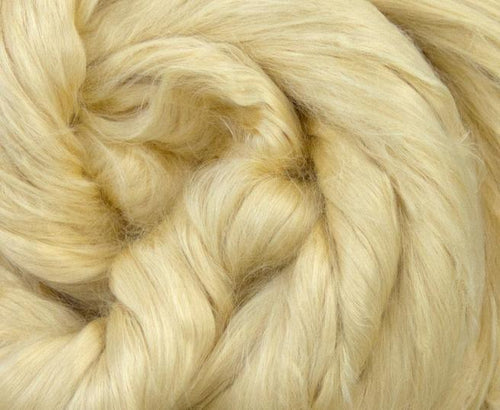 Soybean Fiber Top ~ 1 oz spinning fiber