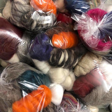 Mill Ends! Sweet Fiber Bundles & Premium Fibers ~ 6 Ounce Bags! Ive Got Your Bag Right Here Surprise