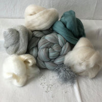 Mini Luxury Spinning Kit #9 ~ Mini Spinny's are back! Great for Gifts or treat yourself!  ~ LAST ONE!