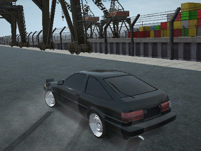 Online Drifting Games Everything You Are Missing By Tom Smith