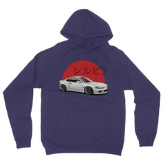 California Fleece Pullover Hoodie