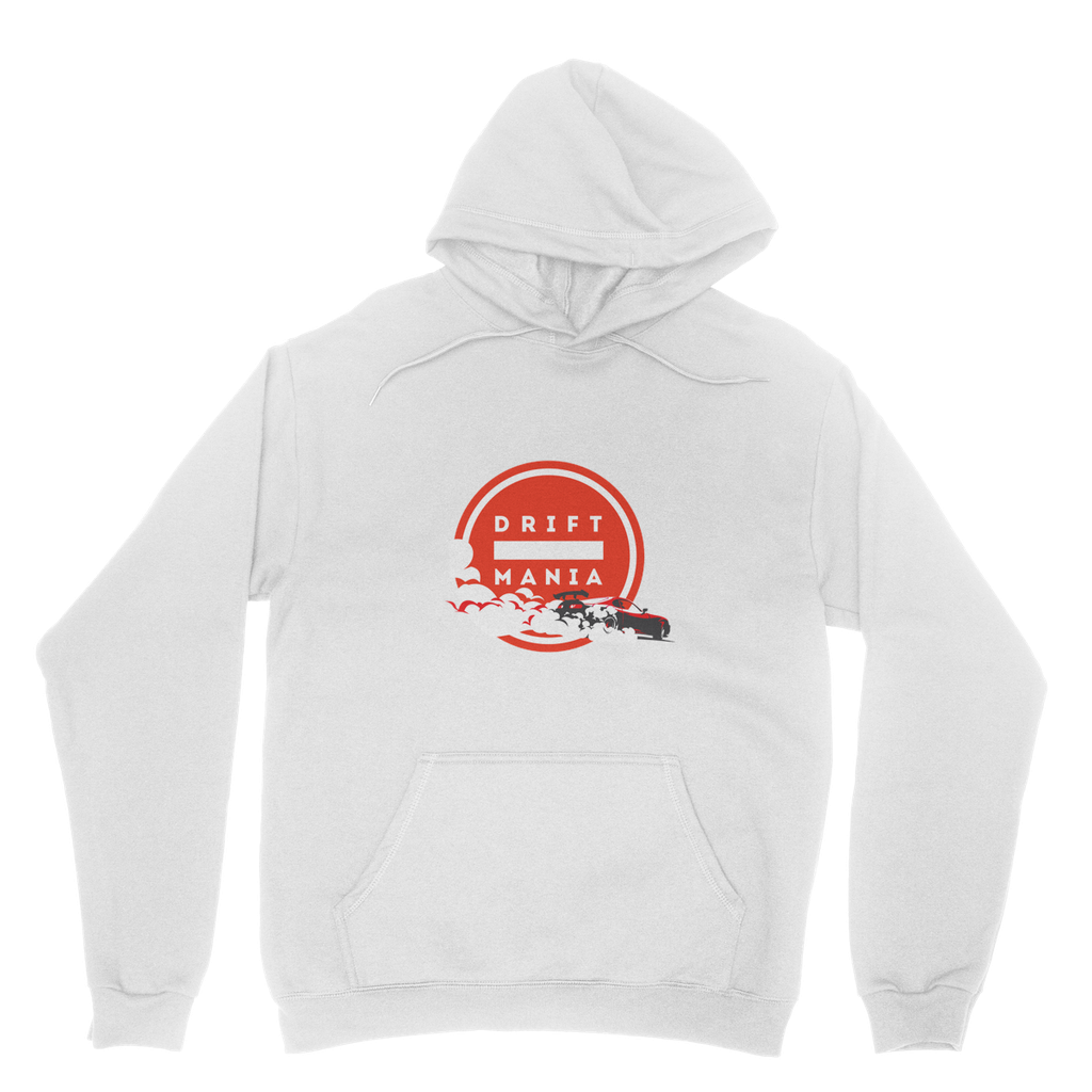 JDM Hoodie – Fan Of Drift? Get the Best Drifting Clothing Today!