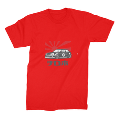 JDM T-Shirt– Fan Of Drift? Get the Best Drifting Clothing Today!