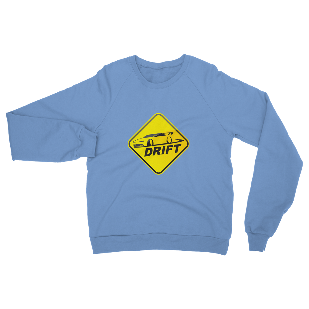 JDM Sweatshirt – Fan Of Drift? Get the Best Drifting Style Clothing Today!